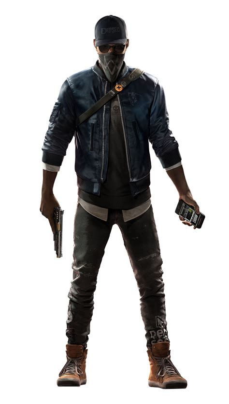 dogs 2 characters watch dogs 2 characters quiz by elmopal3