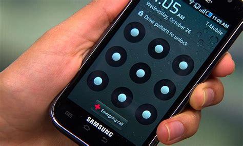 lupa pattern kunci android cara membuka kunci pola yang lupa di android tipspintar com