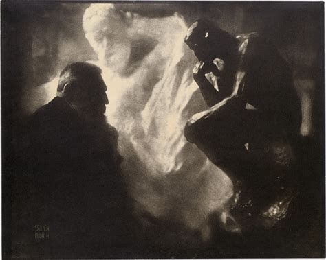By Edward Steichen Rodin   filip photography deja vu g7