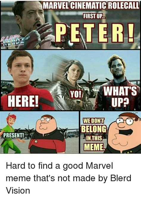 Meme Marvel - funny marvel memes of 2017 on sizzle marvelous meme