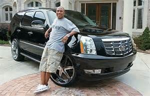 Rapper Cadillac Rappers The 5 Types Of Who Drive Cadillac
