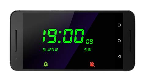 alarm clock for pc