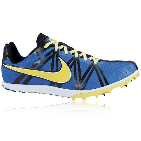 nike cross country running shoes nike zoom waffle xc9 cross country running spikes uk6