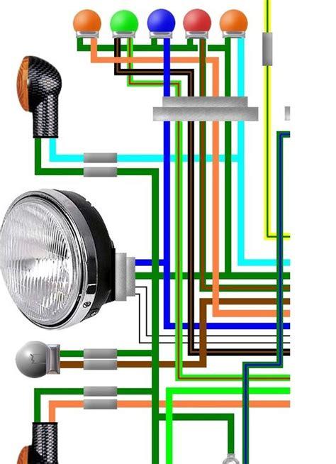 honda fireblade wiring diagrams efcaviation