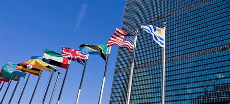 the un apa at the united nations