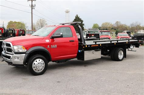 used 5500 dodge trucks for sale dodge ram 5500 tow trucks for sale used trucks on