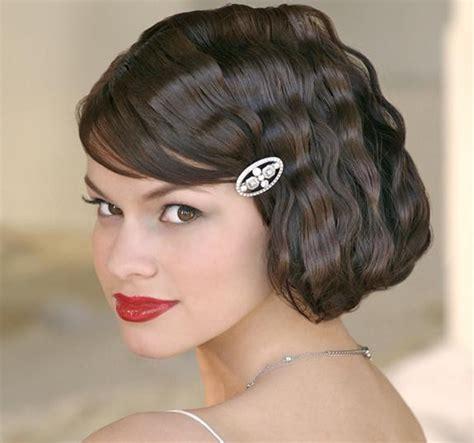 Hochzeitsgast Frisur Kurze Haare by Wedding Hairstyle Ideas 22 Bridal Haircuts