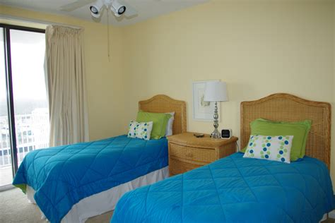 corner unit bedroom orange beach alabama usa beachfront luxury 3 bedroom