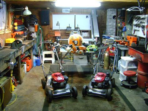 lawnmower weedeater small engine repairs sidney north saanich sidney victoria