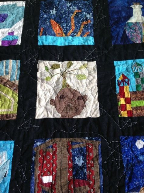 Harry Potter Quilt Blocks by Harry Potter Paper Pieced Quilt Thriftyfun