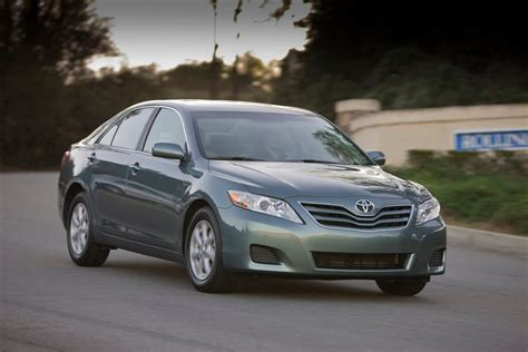 1995 Toyota Camry Recalls 2011 Toyota Camry Reviews Specs And Prices Cars