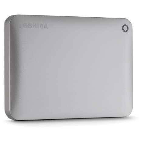 Toshiba 500gb Canvio Connect Portable Drive toshiba 500gb canvio connect ii portable drive hdtc805xc3a1