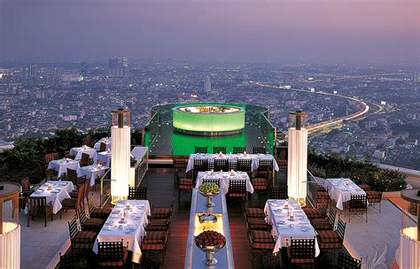 bangkok roof top bar looking for the best view of bangkok check out lebua s