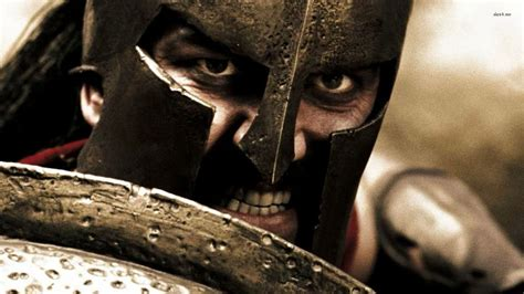 elmo espartano wallpaper 7155 king leonidas 300 1920x1080 movie wallpaper