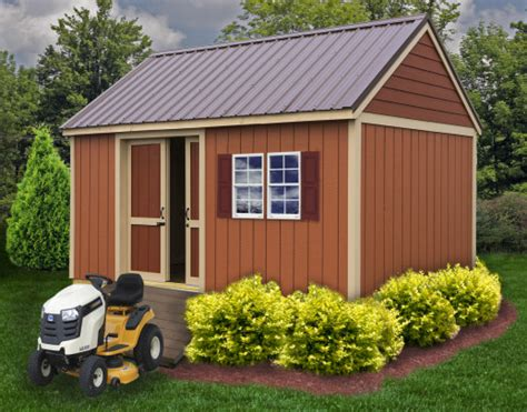 Best Barns Shed Kits by Brookhaven Shed Kit Wood Shed Kit By Best Barns