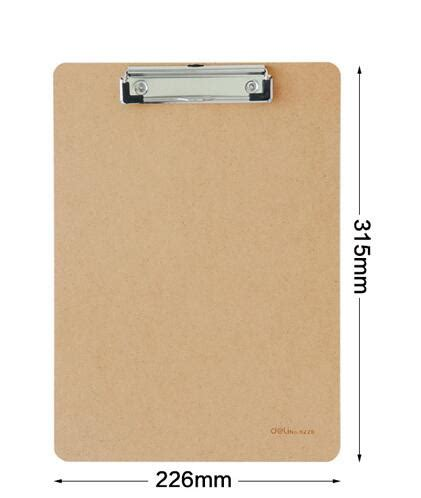 writing board papers buy wholesale wooden clip board from china wooden