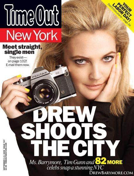 Drew Barrymore On March Cover Of by 17 Best Images About Smile For The On