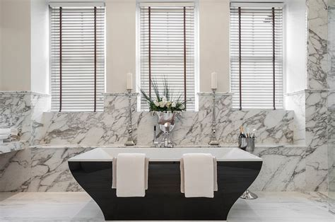 Bathroom Blind Ideas dark indulgence 18 black bathtubs for a stylish dashing