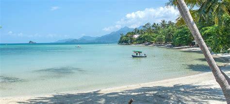 Best Kitchen Island Ko Chang S Siam Bay Resort Has It All Hillside Bungalows