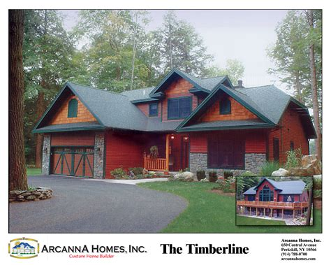panelized home plans timberline panelized home arcanna homes construction