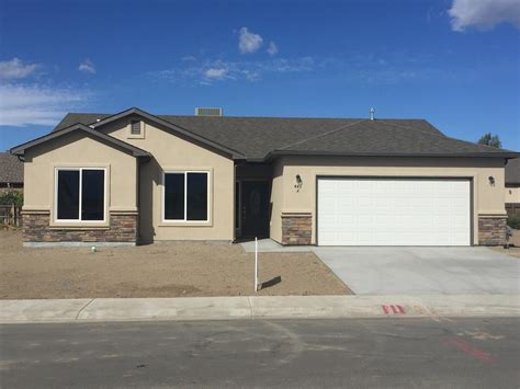 wexford estates new homes in grand junction