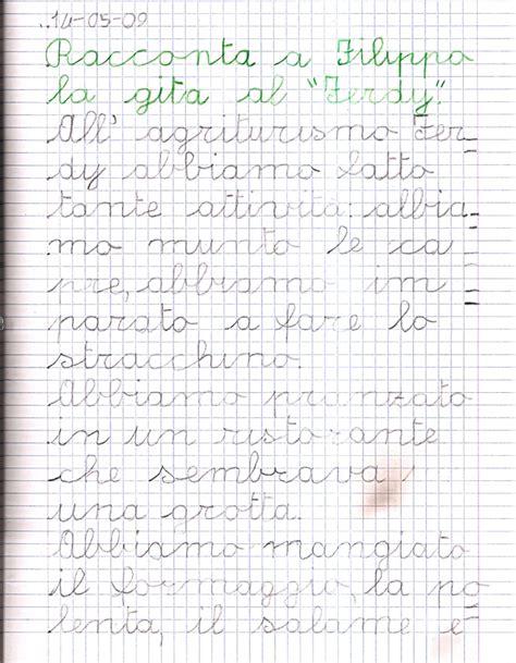 testo 4 marzo archivio scuola primaria