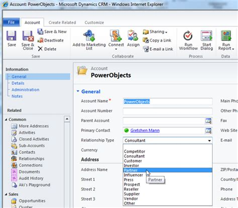 microsoft dynamics crm 2011 and mobility powerobjects auditing with microsoft dynamics crm 2011 powerobjects