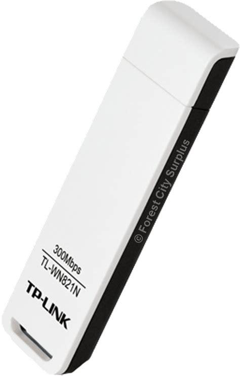 Tp Link Tl Wn821n Wireless N Usb Adapter Atheros 2x2 Mimo tp link 174 tl wn821n 300mbps wireless n usb adapter