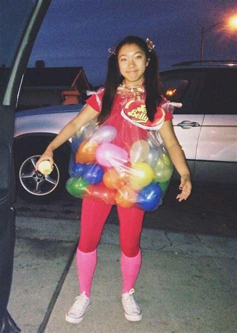 jelly bean bag costume diy jelly bean costume for diy
