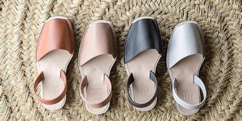 Hm Launches Shoe Range by Avarcas Shoe Brand Launches Vegan Leather Sandal Range