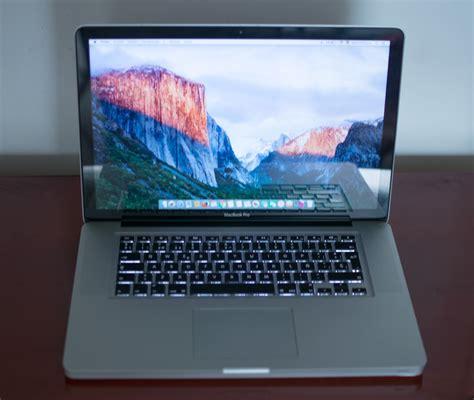 Macbook Pro Nvidia macbook pro 15 2011 o 2012 i7 nvidia o radeon 1gb