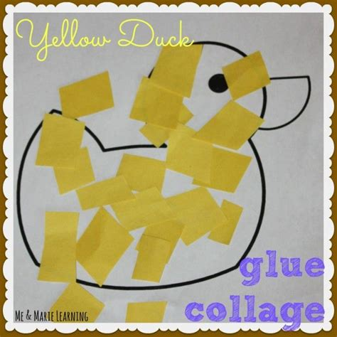 1000 ideas about duck crafts on pinterest paper plates craft letters and crafts