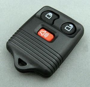 resetting ford key ford keyless entry remote fob programing airbag reset