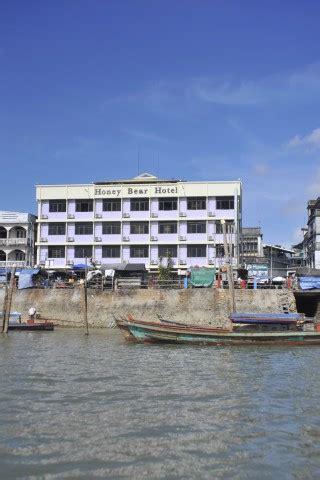 agoda yangon office honey bear hotel review strand rd kawthaung