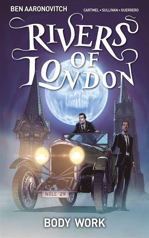 rivers of london body 178276187x 101 best rivers of london pc peter grant ben aaronovitch