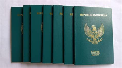 syarat buat paspor baru malaysia simak yuk syarat biaya dan cara pembuatan paspor baru