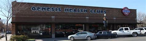 genesis health club west 13th emporia home
