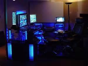 Custom Gaming Desk Custom Gaming Desk Search Diy Gaming Desk