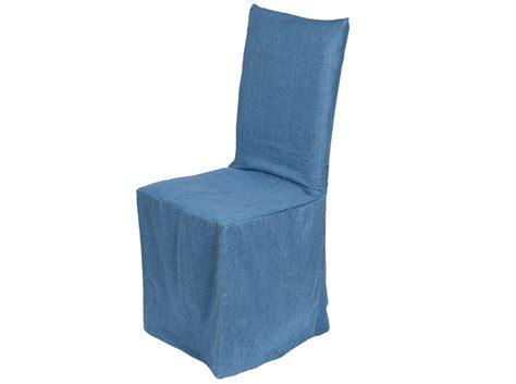 une housse pour habiller ma chaise le journal de la
