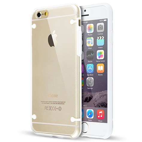 Samsung J5 Spek New Clear Thin Back Cover Skin For Apple Iphone