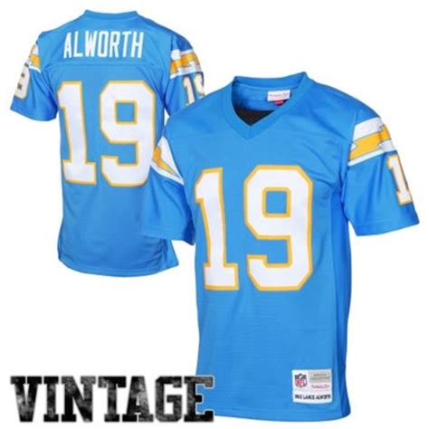 throwback chargers jersey best nfl throwback jerseys to buy craveonline