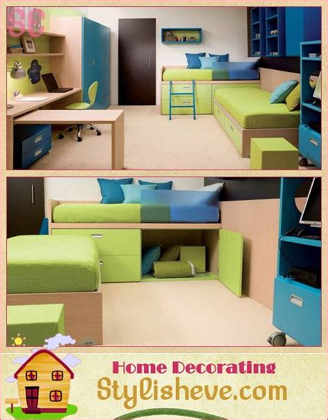space saving storage ideas bedroom kids need lots of storage for their toys and keepsakes