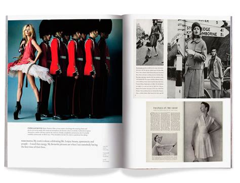 libro vogue 100 a century vogue cien a 241 os de moda y arte el libro itfashion com