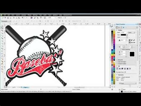 typography tutorial corel draw x6 how to setup cutcontour corel draw for print cut