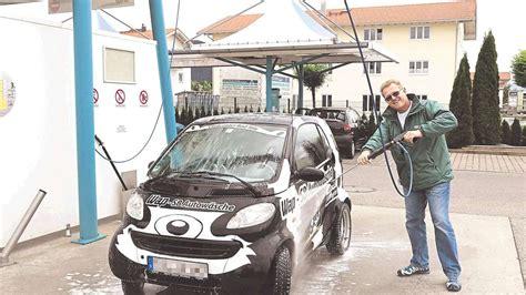 Sonntags Auto Waschen by Waschanlagen Betreiber Will Auch Sonntags 246 Ffnen D 252 Rfen