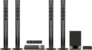 Home Theater Sony Bdv N9200w 43 sony bdv n9200w 5 1 home theater system deals and coupons