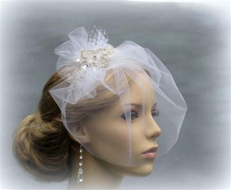 Wedding Hair Accessories Birdcage by Birdcage Veil Wedding Hair Accessories Wedding Bridal
