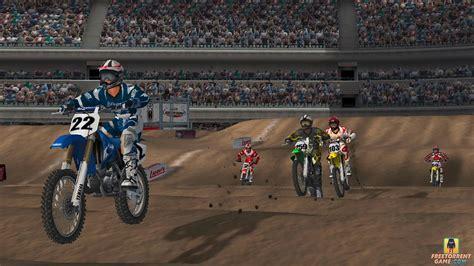 mx vs atv motocross mx vs atv unleashed pc torrent free torrent