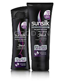 Sunsilk Shoo Black Shine 80ml sunsilk black shoo black shine contitioner