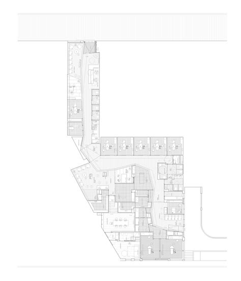 floor plan dental clinic gallery of dental clinic padilla nic 225 s arquitectos 18